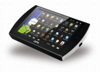 Zipy FUN COOL, ultimas unidades a 84,50€. ¡No es un #Tablet, es un Mobile Internet Device (MID)! A diferencia de otros aparatos tipo Tablet PC, el MID Zipy Fun se caracteriza por su gran diseño, atractivo y muy funcional. Todo un ejemplo de portabilidad máxima, que se maneja con una mano y se lleva en el bolsillo