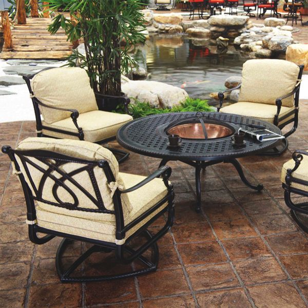 63 best 2017 Patio Furniture Trends images on Pinterest Patios