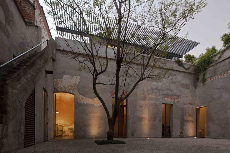 Ediciones Tecolote / mexico city / mexico / andres stebelski arquitecto