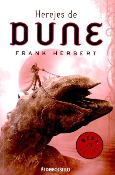 17/11/2014 HEREJES DE DUNE Frank Herbert