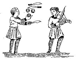 Juggling - its history and greatest performers