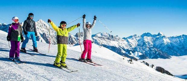 ☃ Oferta Ski Innsbruck - Austria