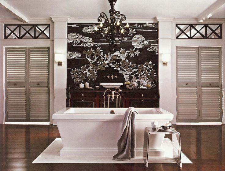Designer Furniture For The Luxury Bathroom Bathrooms Designs - Luxurious bathroom