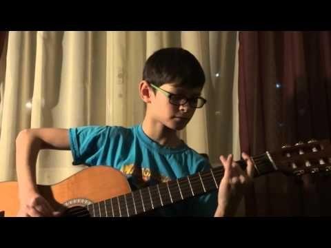 La Bamba  (Ла Бамба) на гитаре