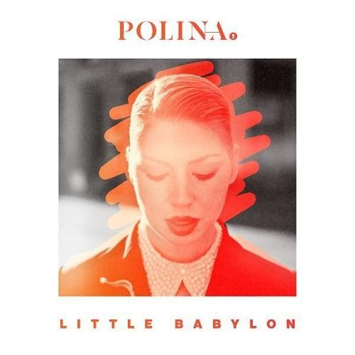 Polina - Little Babylon (Remix By FLAX Music Production) by FLAX MUSIC OFFICIAL | Free Listening on SoundCloud