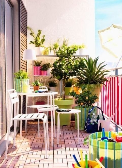 the-small-garden-balcony-garden