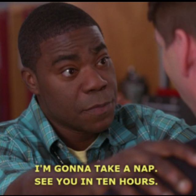 30 Rock - This reminds me of some people I know.