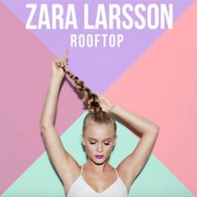 Image result for zara larsson album cover