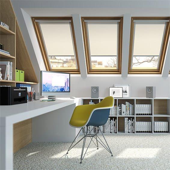 1000 id es sur le th me rideau pour velux sur pinterest. Black Bedroom Furniture Sets. Home Design Ideas