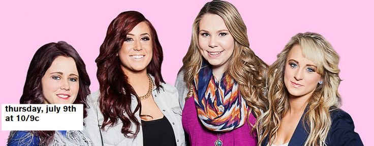 Do not miss! Teen Mom 2 Premiere! You will be able to watch episodes for free on our main page http://www.teenmomogshow.com/p/watch-show-now.html…