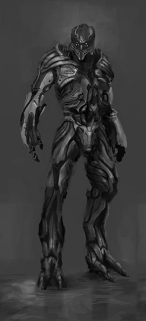 Char alien design eclipse 2 by eWKn.deviantart.com
