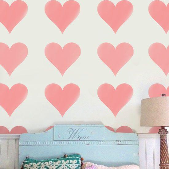 7 best love heart stencils images on pinterest painting stencils