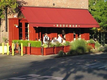 Bouchon Bistro (Napa Valley)
