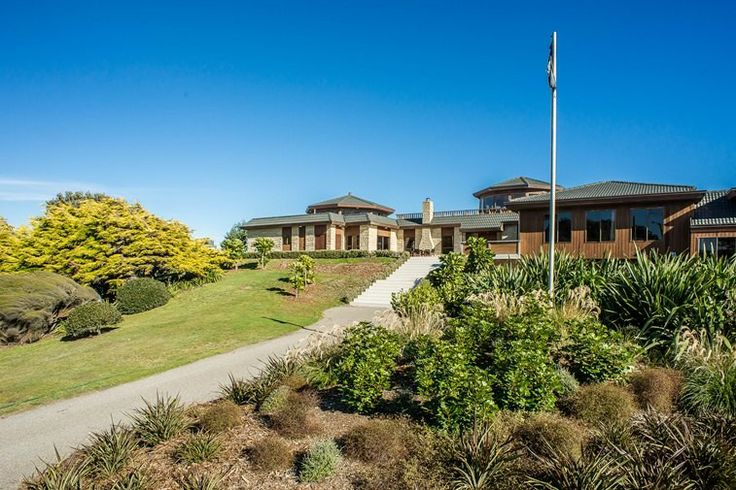 Luxury Holiday House, Luxurious Beachfront Estate, Villa, Apartment, New Zealand, Kapiti Coast
