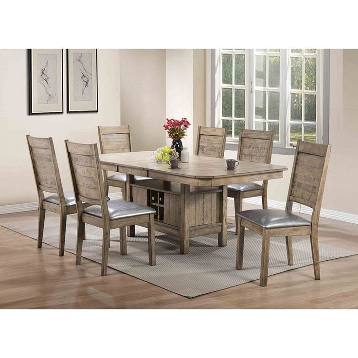 Country Kitchen Ramona: 1000+ Ideas About Rustic Dining Tables On Pinterest