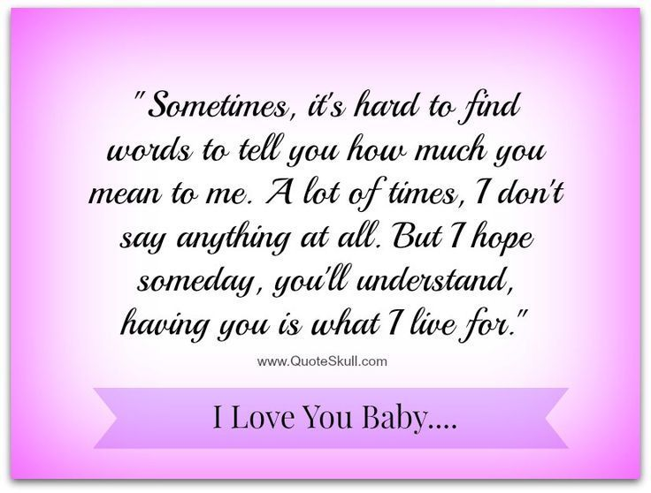 Love Quotes For Her: Image result for romantic quotes for her