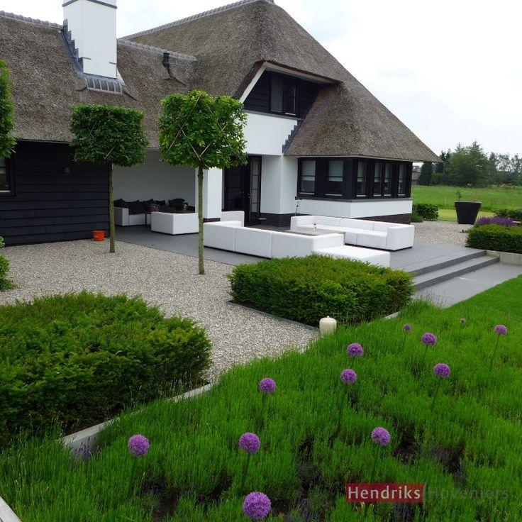 Landelijk villa