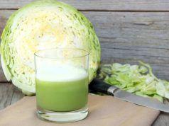 Lék na 100 nemocí: Recept na odstraní džus