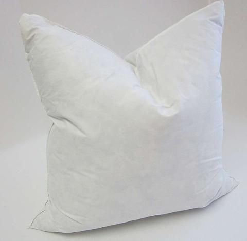 St. Geneve 80/20 Feather and Down Pillow