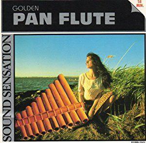 images of golden pan flute cd | Various - Golden Pan Flute - Amazon.com Music
