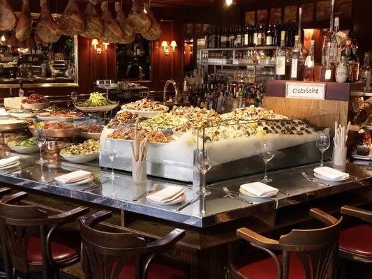 Cafe Fiorello Nyc Reviews