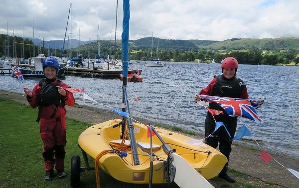 I am Team GB Day at Ullswater Yacht Club http://www.cumbriacrack.com/wp-content/uploads/2016/08/IMG_1614-Crop-s.jpg Ullswater Yacht Club is taking part in 'the nation's biggest ever sports day' on Saturday, August 27    http://www.cumbriacrack.com/2016/08/22/i-team-gb-day-ullswater-yacht-club/