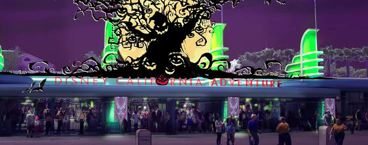 Enter now to win two tickets to Disneyland's Halloween Nights.