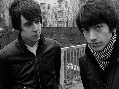 Canal Electro Rock News: The Last Shadow Puppets (Miles Kane e Alex Turner) confirma oficialmente novo disco