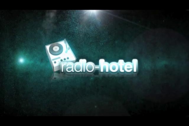 Radio Hotel » event