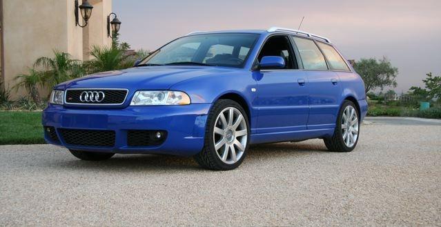 2001 Audi S4 Avant in Nogaro blue. Magnificent.: Angel Xxx, 2001 Audi, Nogaro Blue, Audi S4, Beautiful Life, Robb S Car