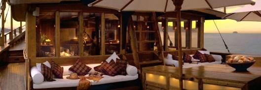 Malastrana Vienna - Bali your turnkey  Phinisi Interior Design Company