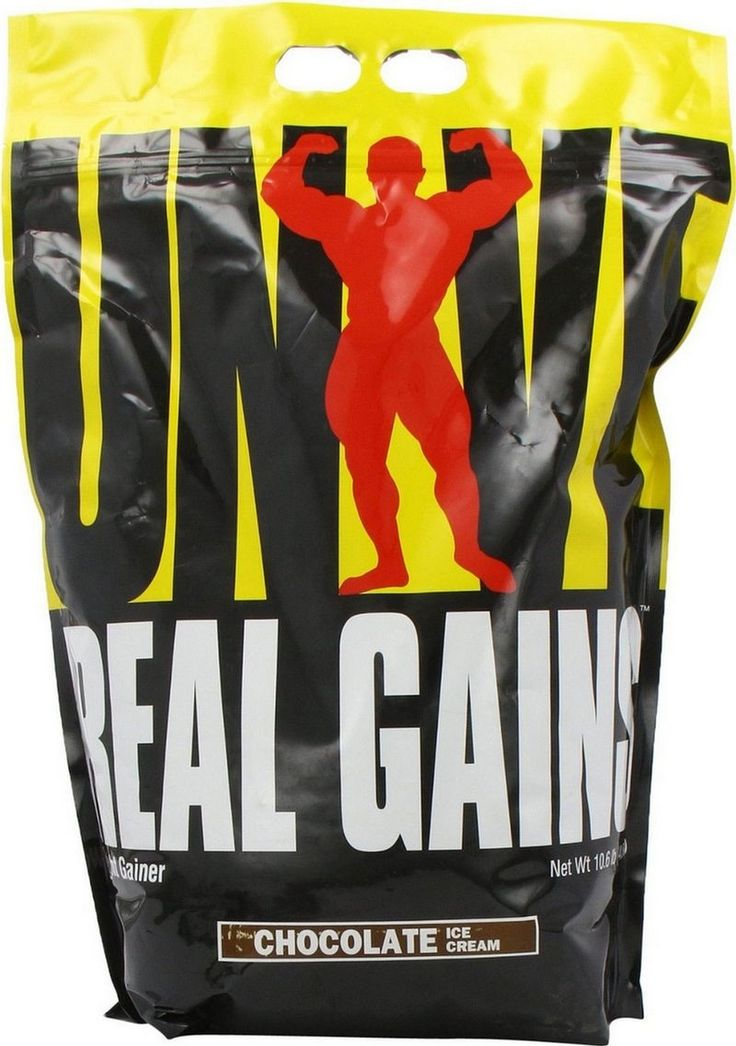 Universal Nutrition Real Gains - 6.85 Lbs., Cookies & Cream  Whey Protein Matrix Loaded With Carbs To Guarantee Maximum Gains!  #Elliptical #FitFam #FitLife #Fitness #FitnessAddict #GetOutside