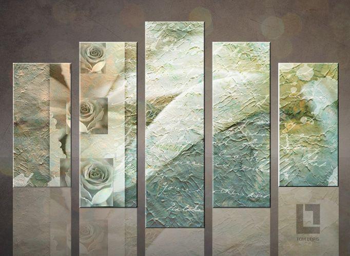 Digitális művészet, mint falikép modern belső térbe vagy irodába. Időntúli motívum legmagasabb minőségű 100 %-os pamutvásznon megjelenítve. Szagmentes