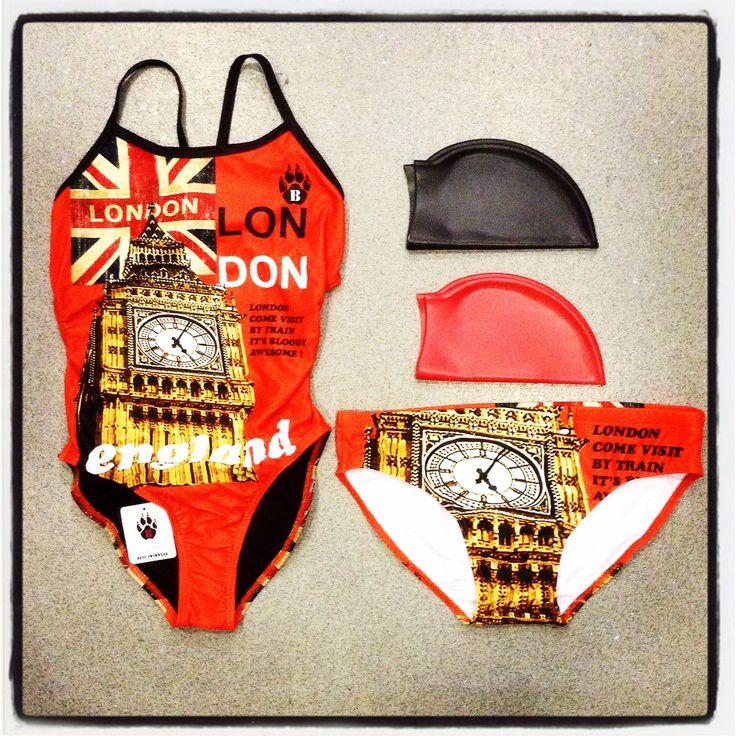 New Beyo Swimwear available @beyoswimwear & makesportsbetter