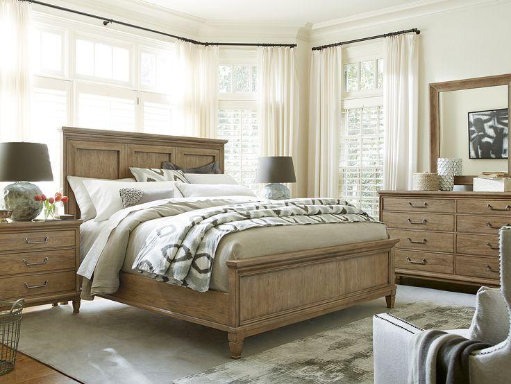 Greensburg Bedroom Set.. 5piece Dimora Ii Queen Bedroom Collection ...