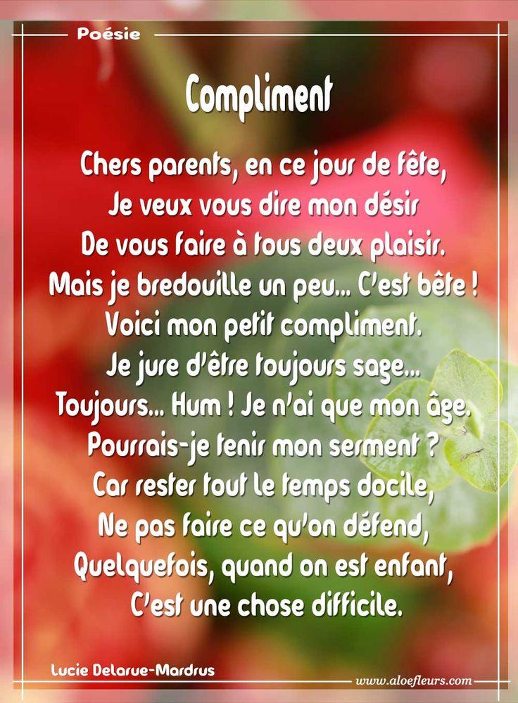 Bonne Fte Maman Pomes Ou Messages Damour Citations Ou