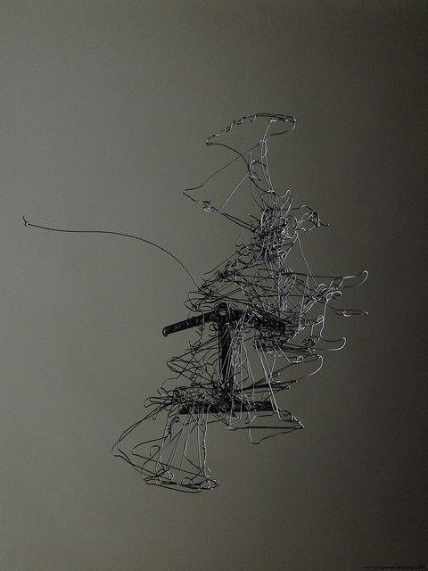 3D Printed Glitch Art: When 3D Printing Fails | The Creators Project