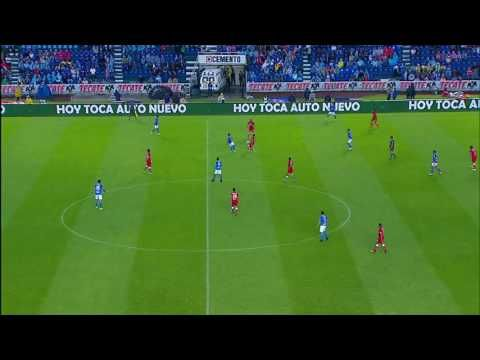 Cruz Azul vs Toluca - http://www.footballreplay.net/football/2016/09/21/cruz-azul-vs-toluca/