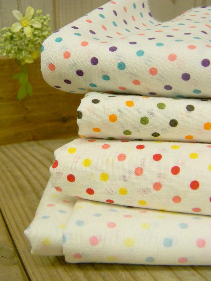 I LOVE Japanese fabric