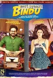 Download Meri Pyaari Bindu 2017 latest Hindi Movie Full free without any membership at hdmoviessite. Enjoy 2018 latest Bollywood films on mobile, PC,tabs.