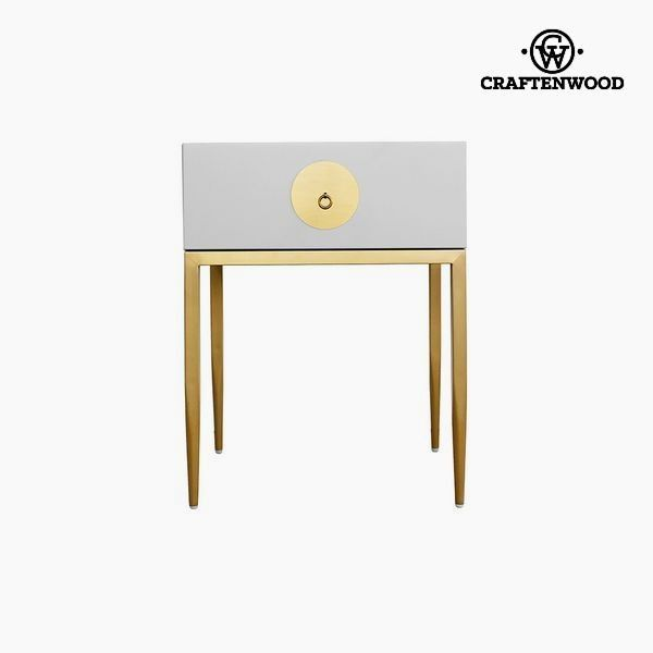 251 92 Console Mdf 65 X 50 X 40 Cm By Craftenwood Mobilier Design