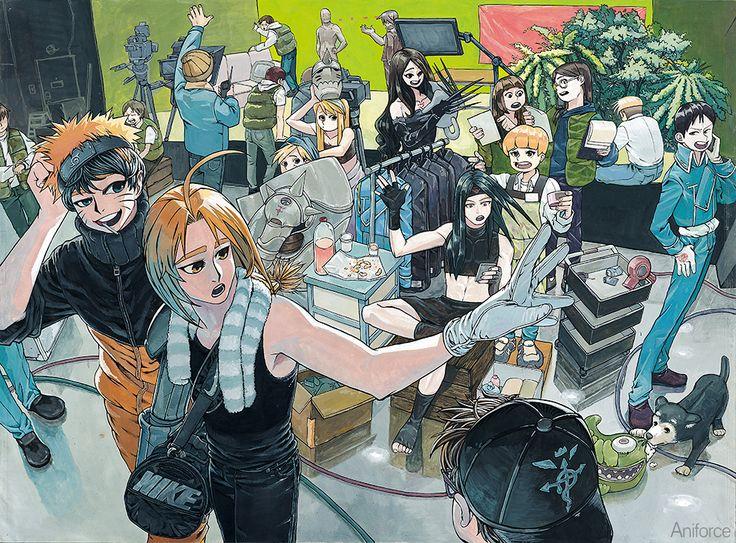 만화 애니메이션 전문 교육기관 애니포스에 오신 것을 환영합니다.#애니포스 #애니포스연구작 #애니포스미술학원 #만화학원 #만화애니 #연구작 #애니포스연구작 #만화입시 #2014연구작 (http://aniforce.co.kr/)