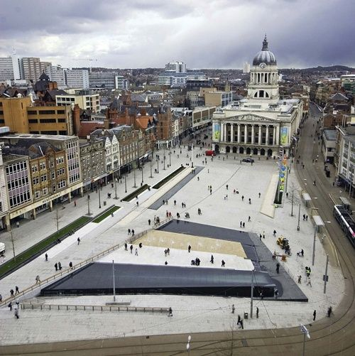 51 best NOTTINGHAM ♥♥ MY OTHER HOME images on Pinterest - best of blueprint architecture nottingham
