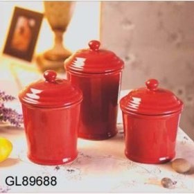 red kitchen canisters sets 17 best images about canister sets on jars 21441