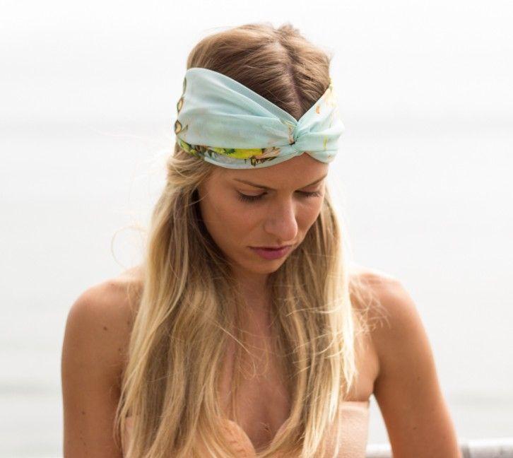Turban Headband Malaysia Gatsby Turban Headband