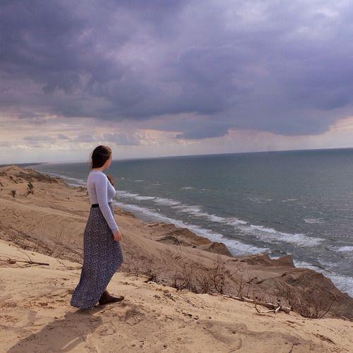 http://www.thetechgypsy.com/wild-denmark-sand-dunes-and-hidden-lighthouses/ #wanderlust #travel #adventure #explore #denmark #scandinavia #danmark #thetechgypsy