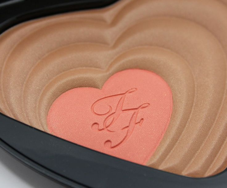 Sun Bunny Bronzer by Too Faced #17