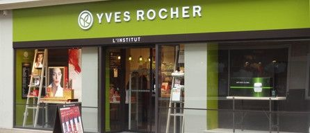 Institut Yves Rocher