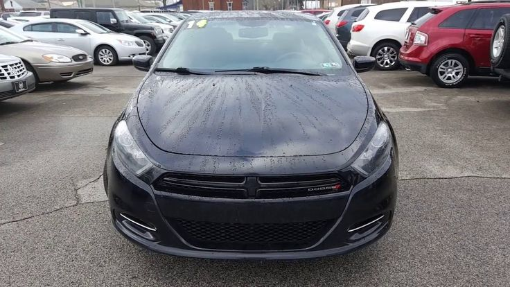 Pinterest friends I just hit 500 subscribers on YouTube. Please help me on my way to 600. Here is my Channel: https://www.youtube.com/WayneUlery 2014 Dodge Dart SXT for Brittany by Wayne Ulery.  View Wayne's Dodge Videos at http://wyn.me/2eBFCmW     #Dodge #DART #SXT   I DELIVER!!!!     For national sales contact Wayne Ulery at 330.333.0502          See behind the scenes at http://wyn.me/1W9nqys          Top Dodge Videos:          2008 Dodge Charger SRT8…