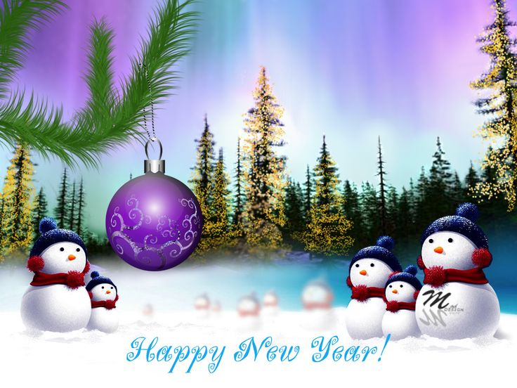 196 best Happy New Year Wishes~ images on Pinterest | Happy new ...